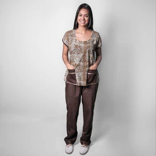 3 faiko pijamas 1