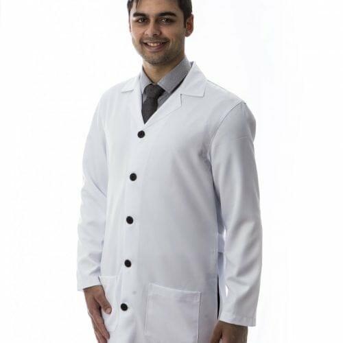 jaleco médico personalizado faíko jalecos 2