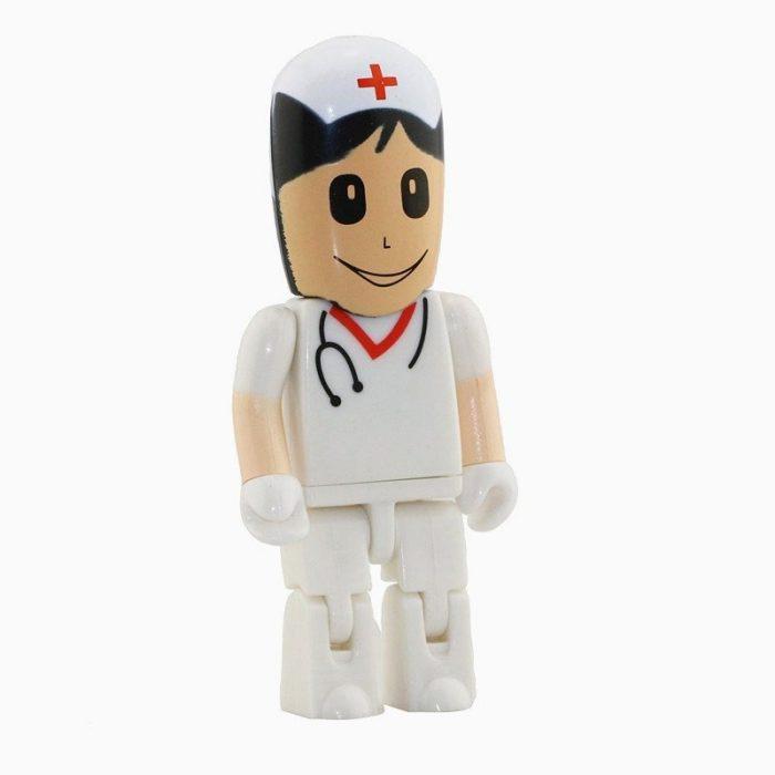 pen drive medico cirurgio