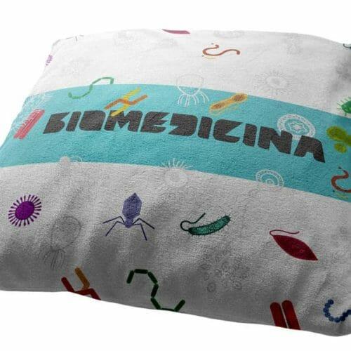 almofada biomedicina
