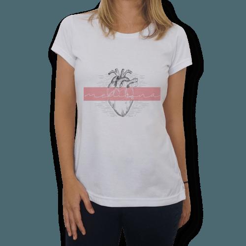 camisa de medicina