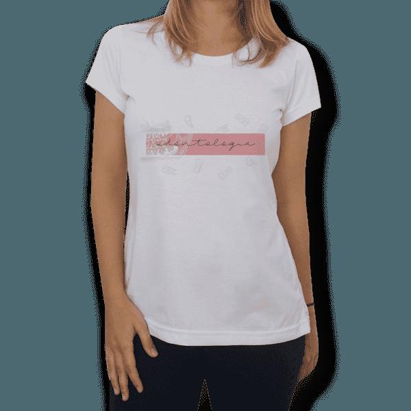 camisa odontologia