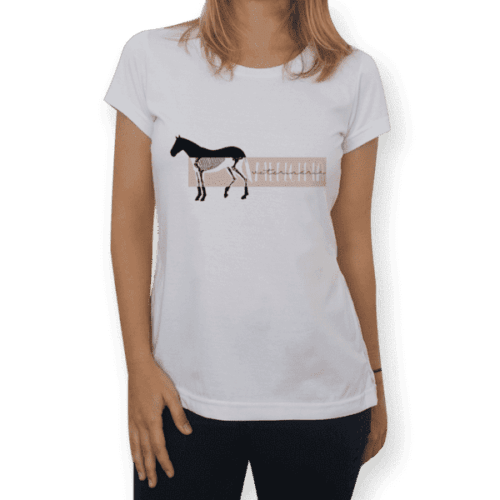 Camisa medicina veterinária faiko jalecos