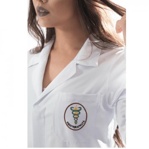 jaleco fisioterapia feminino personalizado 2
