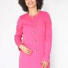 Jaleco Elegance Rosa Pink