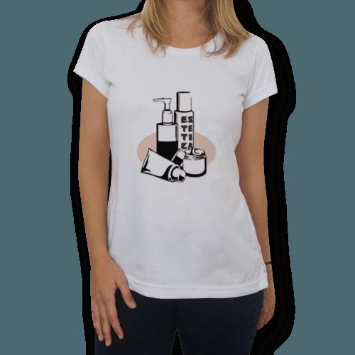 camisa estetica