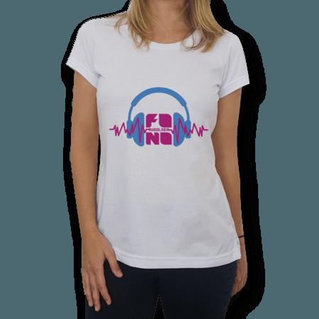 camisa fonoaudiologia