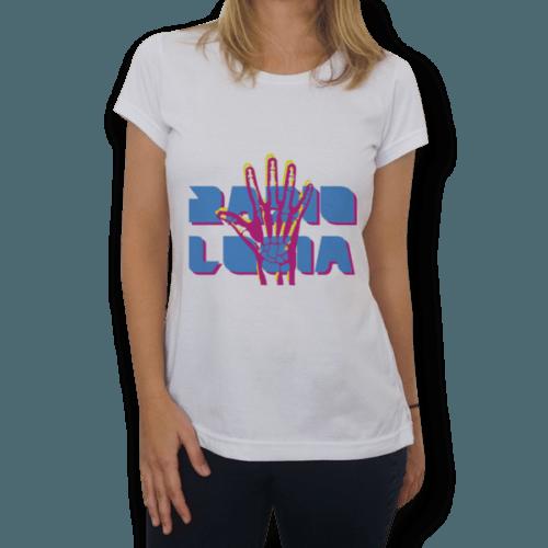 camisa radiologia