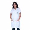 Jaleco Feminino Técnico de Enfermagem Manga Curta