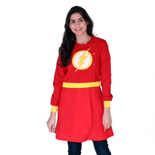 Jaleco Flash