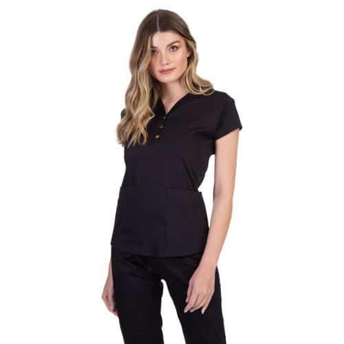 Pijama Cirúrgico Feminino Bya