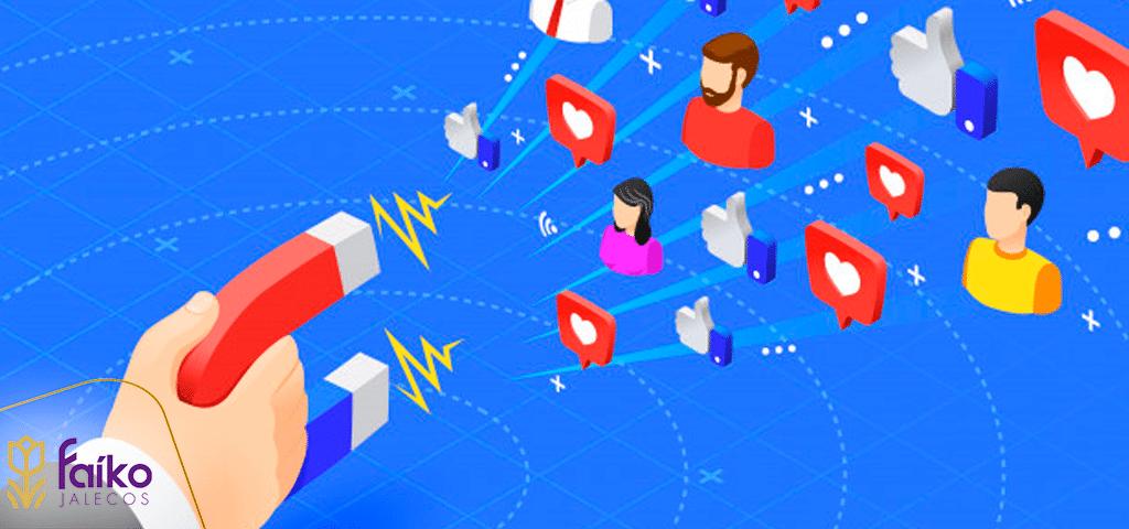 Como atrair novos clientes pelas redes sociais