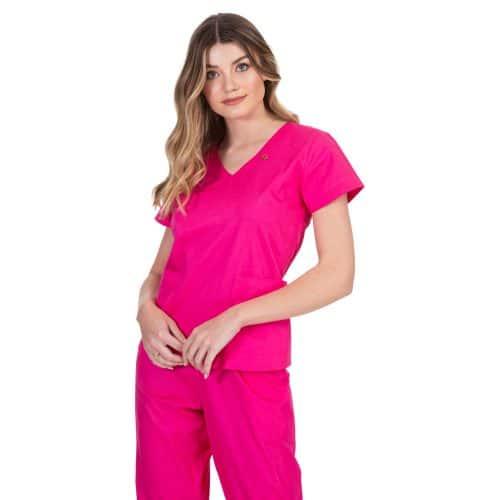 Pijama Cirúrgico Feminino Gaby