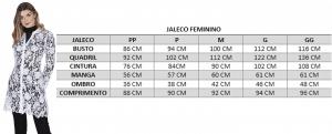 Jaleco Lumen