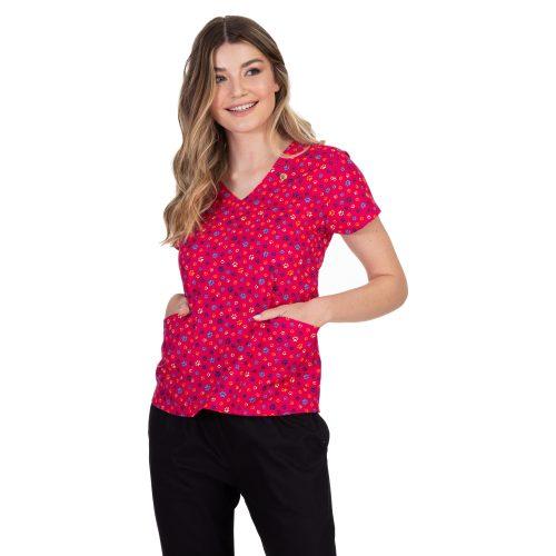 Pijama Cirúrgico Nina