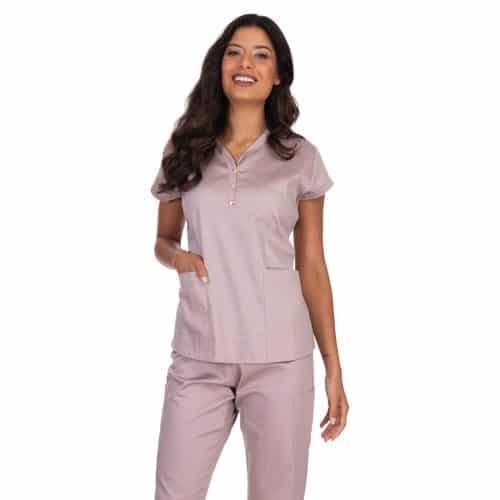 Pijama Cirúrgico Feminino Ysa