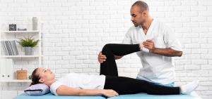 Quais as áreas de atuação de um fisioterapeuta